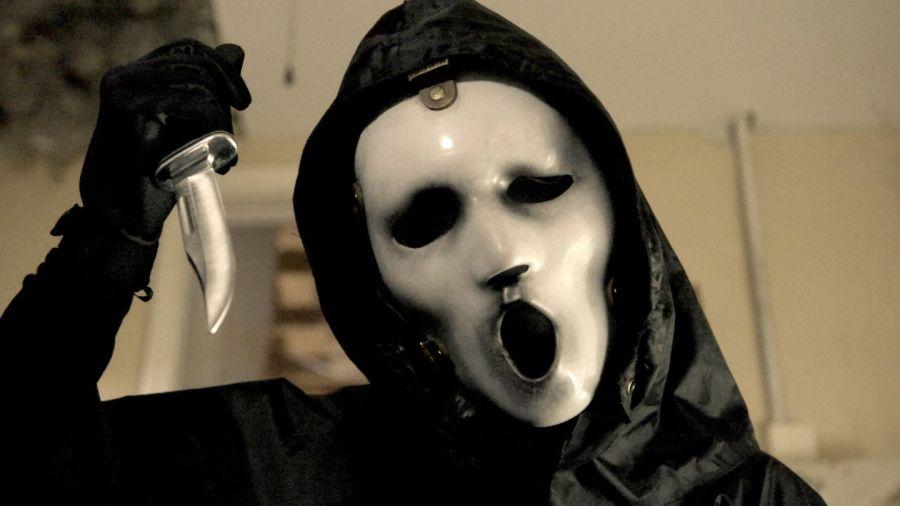 Scream all youwant
