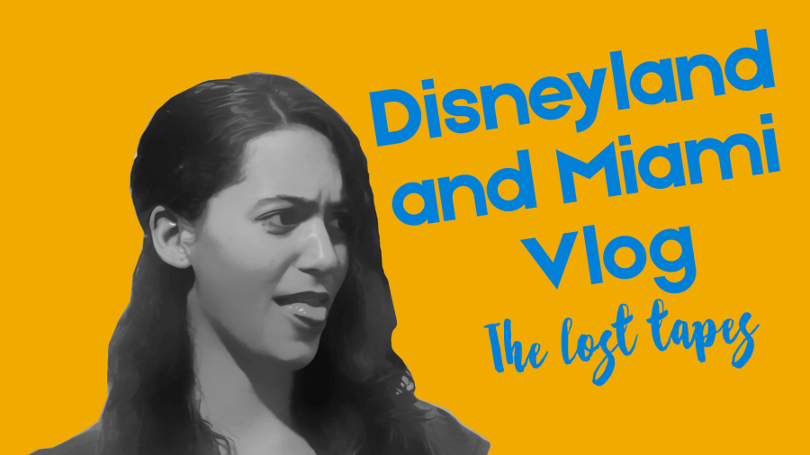 The Lost Tapes of a DisneyVlog